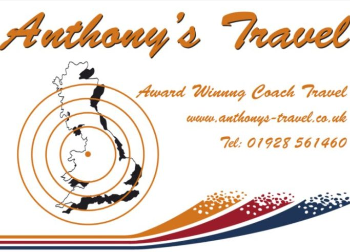 Anthonys Travel