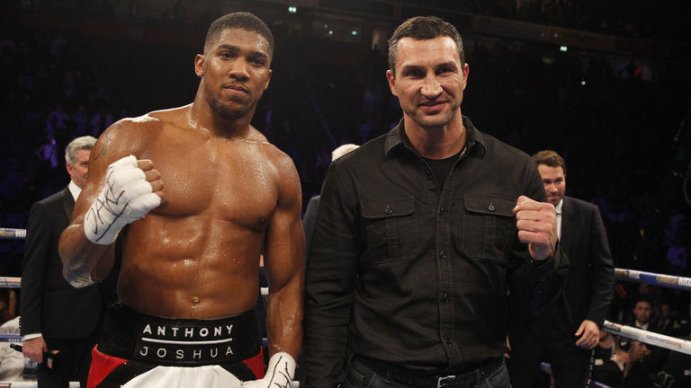 JOSHUA-KLITSCHKO - BB Big Fight Predictions
