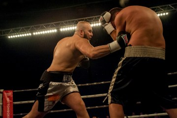 C/O Mark J Jones/Hatton Promotions