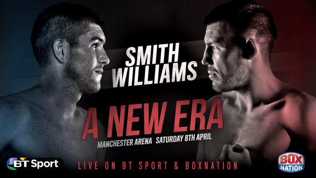 liam smith liam williams fight stream