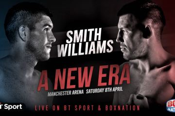 liam smith liam williams fight stream