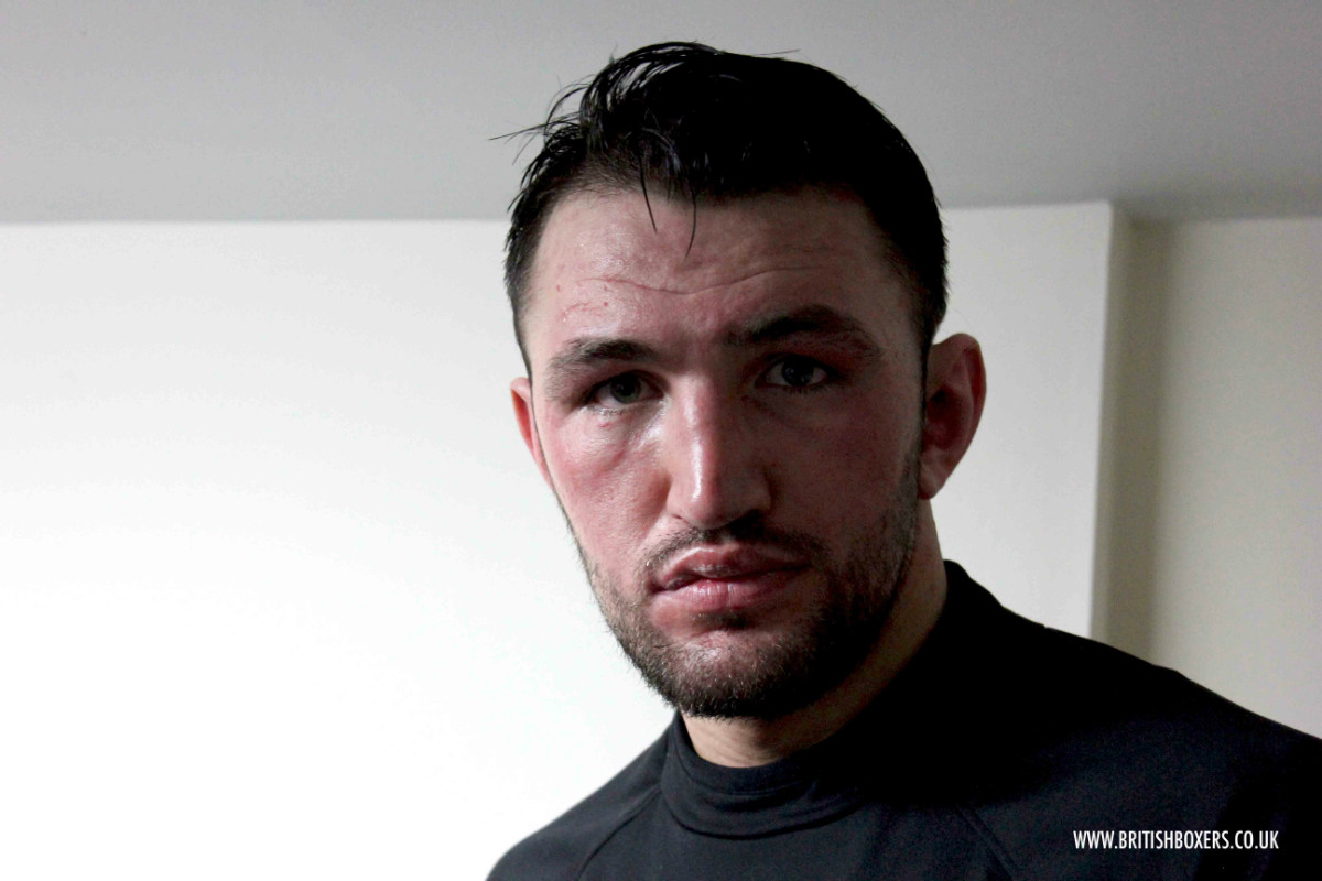 VIDEO: Hughie Fury on his world title challenge against Joseph Parker in New Zealand
