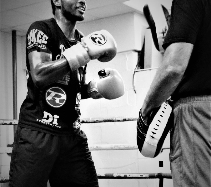 British Boxers BBTV - News, Videos