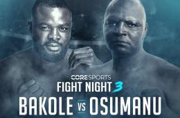 Bakole Osumanu