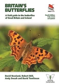 Britain's Butterflies - 4th Edition (Wild Guides)
