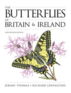 The Butterflies of Britain and Ireland (Revised 3rd Edition)