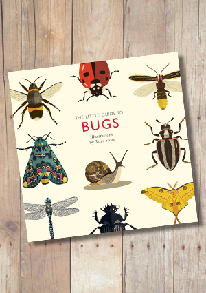 The Little Guide to Bugs