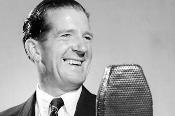 Ted Ray starred in his own BBC Radio series