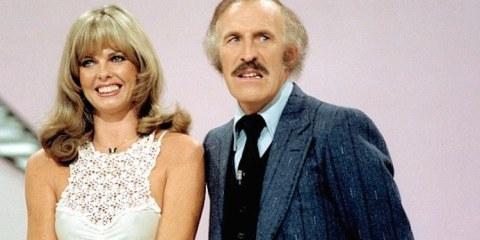 bruce forsyth and anthea redfurn generation game
