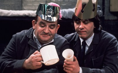 porridge christmas 1975