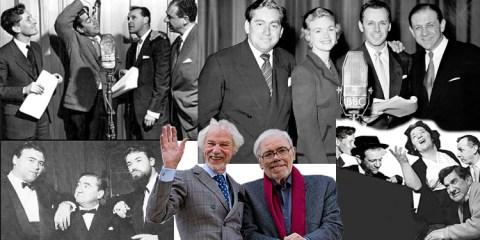 Galton and Simpson 60 hancock Radio