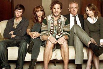cast of the hit bbc three sitcom cuckoo