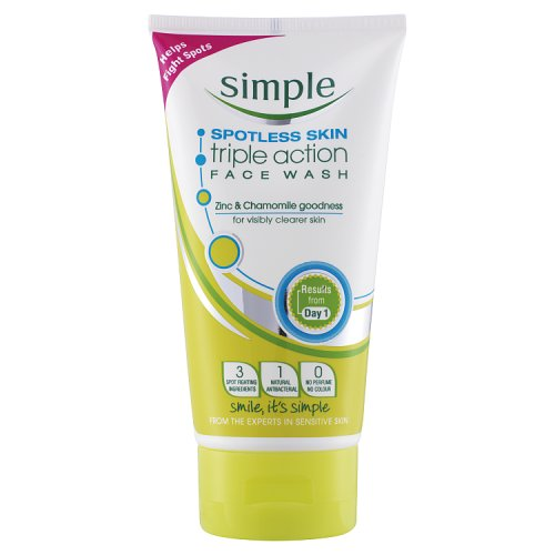 Best Fresh Face Products