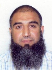 Dr Sirfraz Nazir