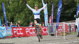 #SCSquad: Charlie Aldridge, European Youth Mountain Bike ...