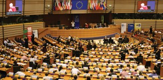 EU Multilinguialism conference at European Parliament