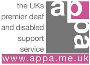 Appa Ltd logo