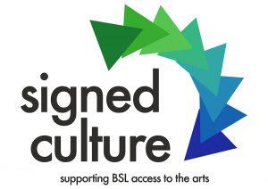 Sign Culture Logo
