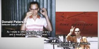 Deaf men helped NASA