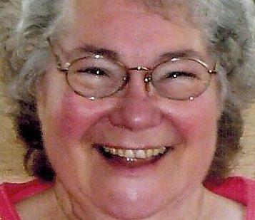Sheila Webster