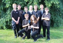Exeter Deaf Academy Sport Team - 2017