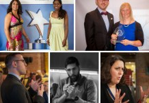 Deaf Business Academy Awards