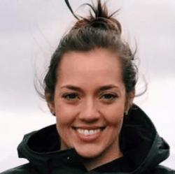 Hannah Britton - AUS Deaflympican Swimmer