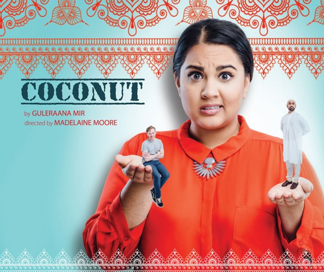Coconut - Featured Image