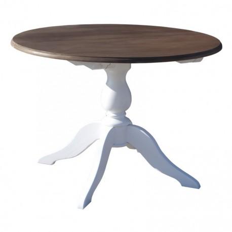 table ronde de salle a manger