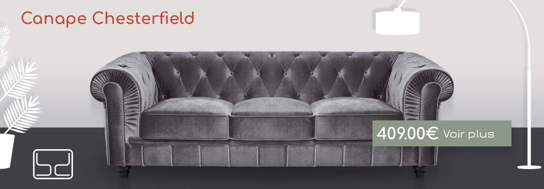 mobilier et meubles anglais