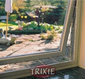 seguridad para nuestros gatos en ventanas