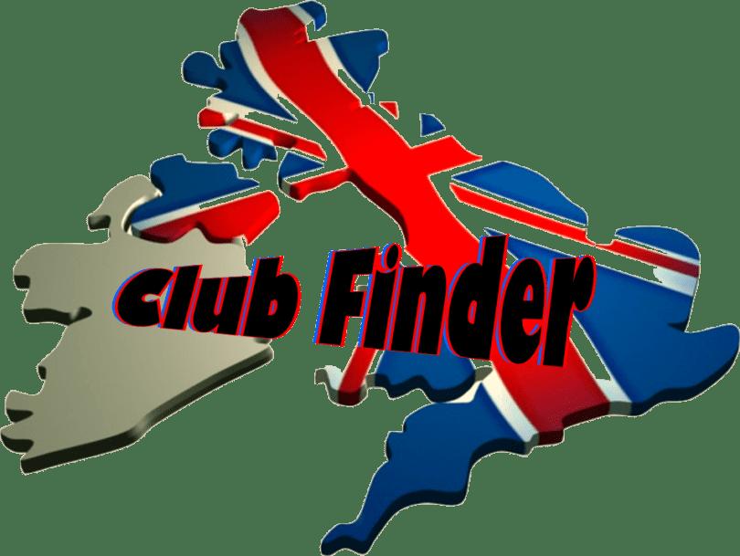 Club Finder