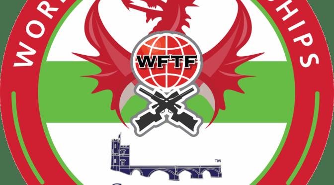Wales 2017 Worlds Logo
