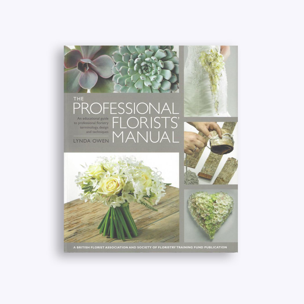 Professional Florists' Manual