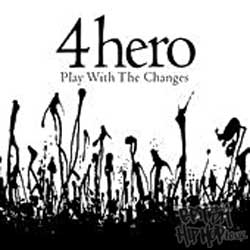 4hero - Play With The Changes LP