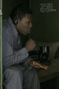 50 Cent - Get Rich Or Die Tryin'