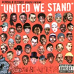Aersolik Records presents United We Stand