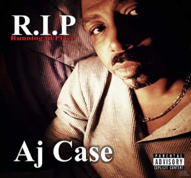 AJ Case - R.I.P.