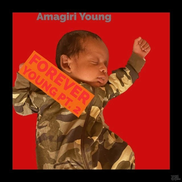 Amagiri Young - Forever Young Pt. 2