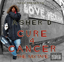 Asher D - Cure For Cancer