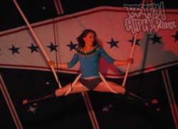 Bassline Circus - Tightrope