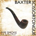 Jam Baxter and Ed Scissortongue - Pipe Smoke MP3 [High Focus]
