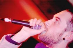 The International Beatbox Convention - Beardyman