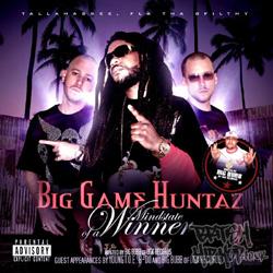 Big Game Huntaz