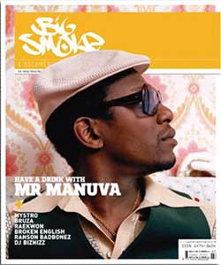 Big Smoke Magazine