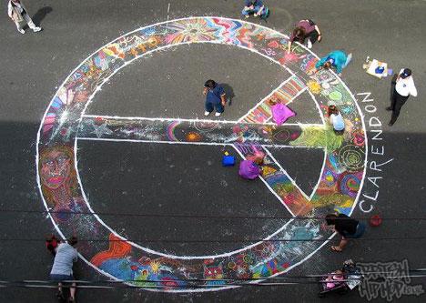 Chalk4Peace