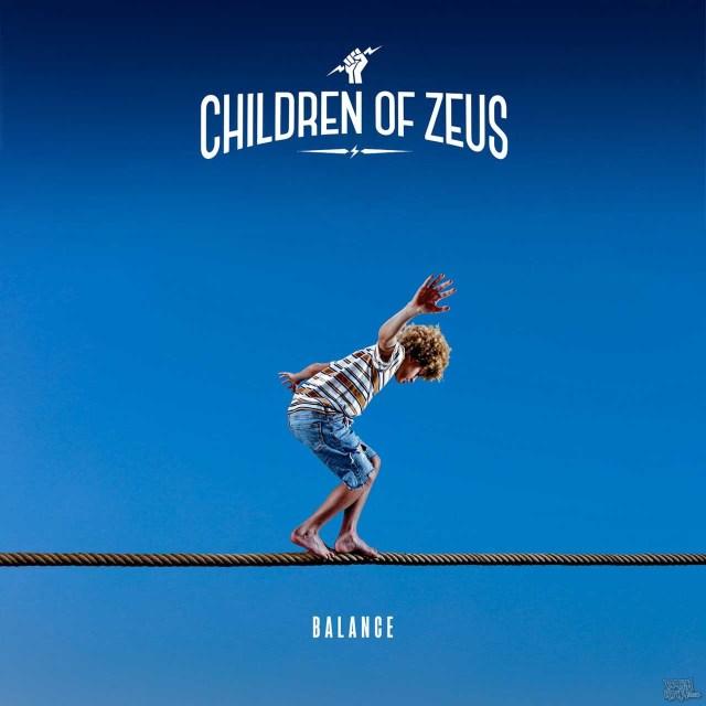 Children of Zeus - Balance