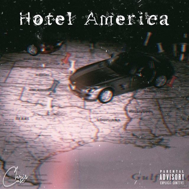 Chris Case - Hotel America