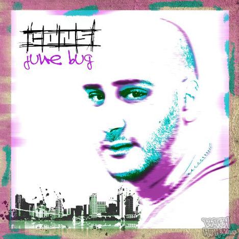 Cons - June Bug CD [OEM]