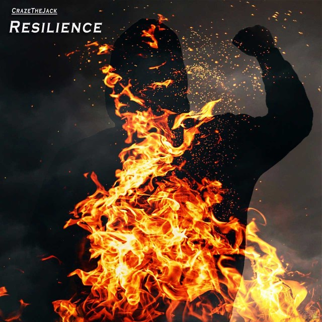 Craze the Jack - Resilience